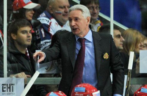 Мутко: Билялетдинов остается у руля сборной России