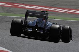 Формула-1. В Заубер настроены оптимистично