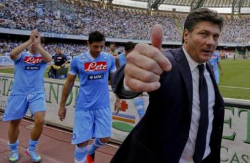 Sky Sport Italia: Маццарри может возглавить Анжи
