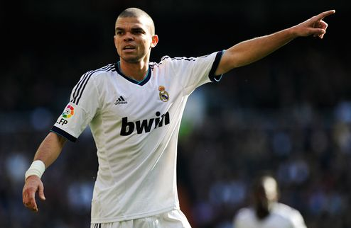 Реал отпустит Пепе за 20 миллионов