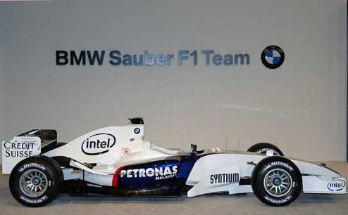 Формула-1. Экклстоун ждет БМВ