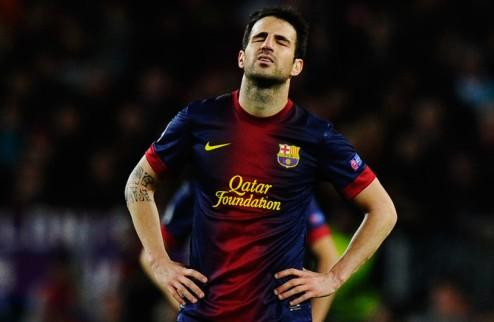 Сити навяжет Юнайтед борьбу за Сеска