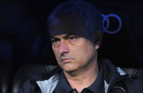 Официально: Моуриньо покидает Реал