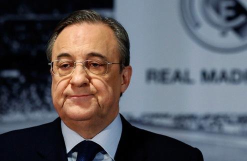 Реал: Анчелотти — один из кандидатов