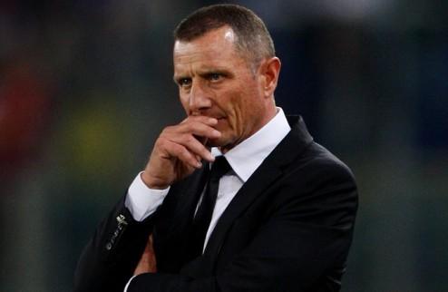 Рома: молодежь остается, тренер — под вопросом