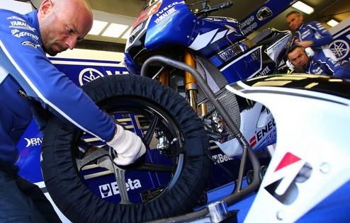 MotoGP. ����������: � ������� �� ���� ������� � �������