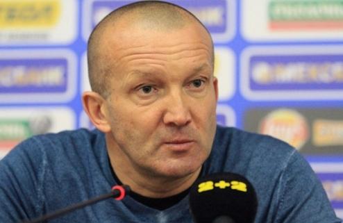 """Григорчук: """"Играть на отбой в финале нам бы не хотелось"""""""