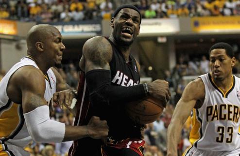 НБА. Финал Восточной конференции. Превью
