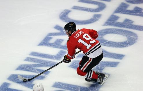 """НХЛ. Тэйвза не волнует голевая """"засуха"""""""