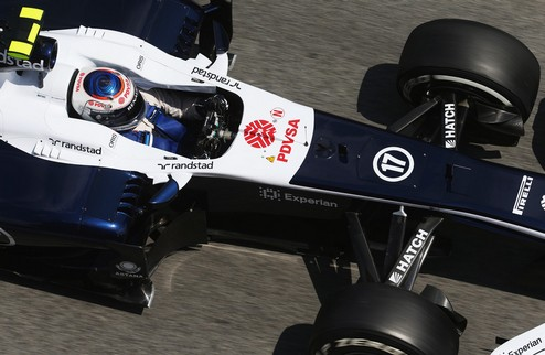 Формула-1. Боттас: в Монако очень сложная трасса
