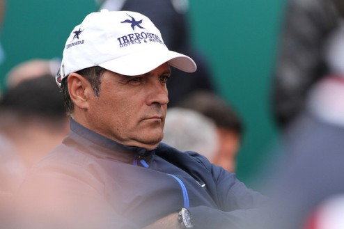 "Тони Надаль: ""Роджер Федерер не является фаворитом Ролан Гаррос"""