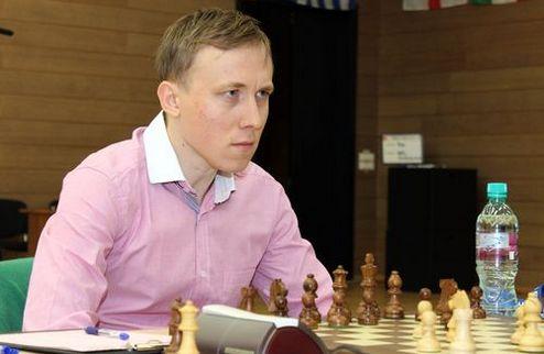 Шахматы. Стал известен состав участников чемпионата Украины