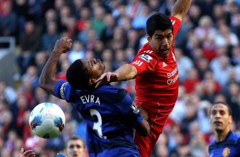 За расизм УЕФА будет дисквалифицировать на 10 матчей и больше