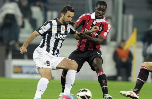 Сапата стал полноправным игроком Милана