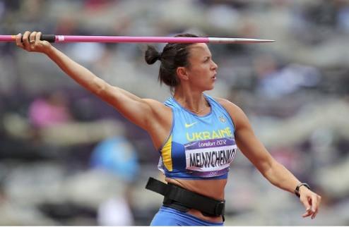 Легкая атлетика. На турнире многоборцев в Австрии выступят две украинки
