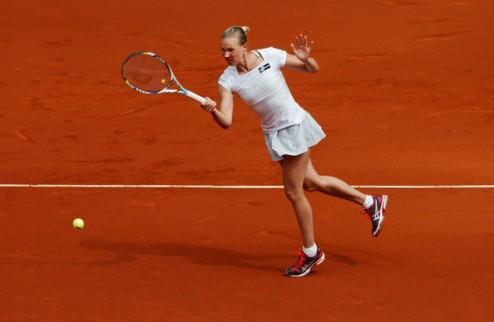 �������� (WTA). ��� ������ � �����������