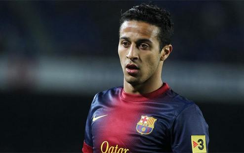 Реал может приобрести игрока Барселоны
