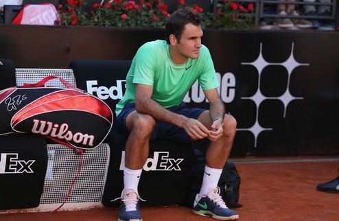 Ролан Гаррос 2013 — 54-й Грэнд Слэм подряд для Федерера