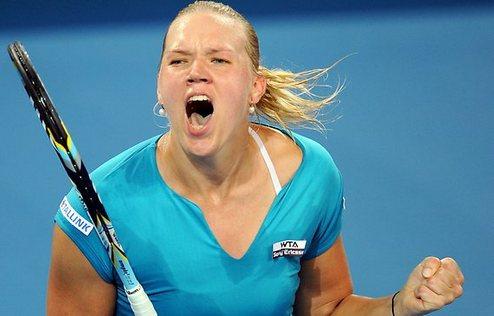 �������� (WTA). � ������ ������� ������ � ���