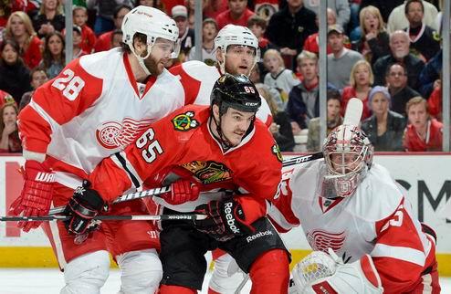 НХЛ. Шоу — первая звезда дня