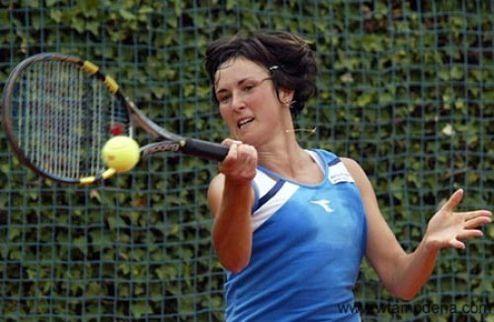 Ролан Гаррос (WTA). Бейгельзимер покидает турнир
