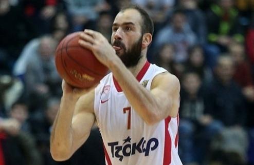 ЦСКА договаривается с лучшим баскетболистом Европы