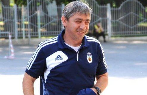 Севидов подал в отставку