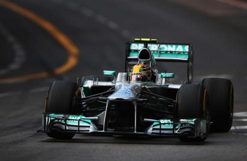 Формула-1. FIA: тестировать резину должны были все команды