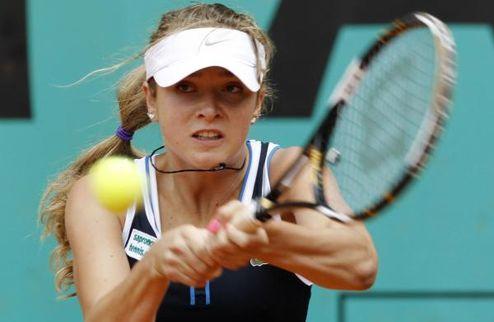 Ролан Гаррос (WTA). Свитолина прошла во второй раунд