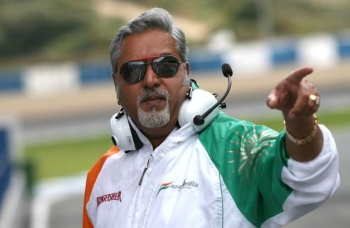 Формула-1. Владелец Форс Индии боится за команду
