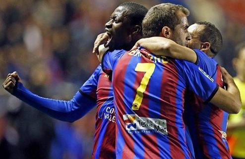 Marca: договорные матчи в Испании были