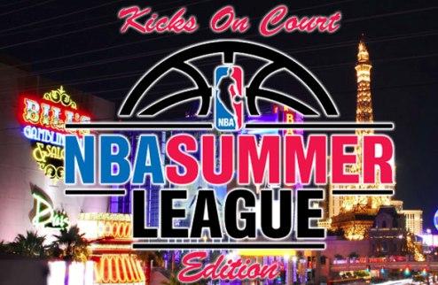 НБА. 21 команда поедет в Лас-Вегас