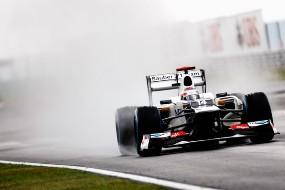 Формула-1. Заубер верит в прогресс