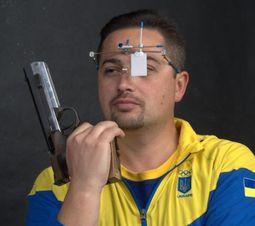 Пулевая стрельба. Украинская бронза в Мюнхене