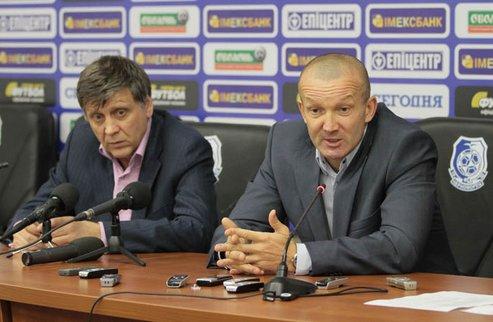 В Черноморце отрицают наличие финансовых проблем
