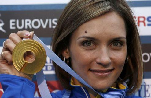 Легкая атлетика. Три украинки выступят на этапе Бриллиантовой лиги