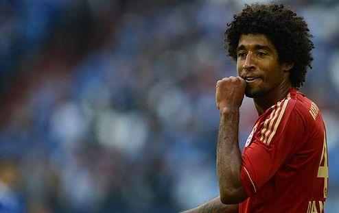 Бавария: в финале Кубка Германии без Данте и Густаво