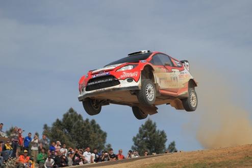 """WRC. ����� """"���������"""". ������� ��������, �������� � ������ ���-10"""