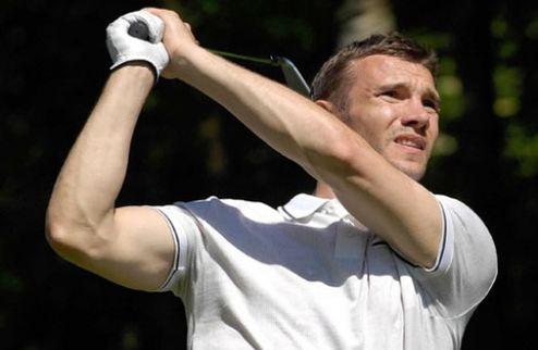 Андрей Шевченко не исключает своего участия в Олимпиаде