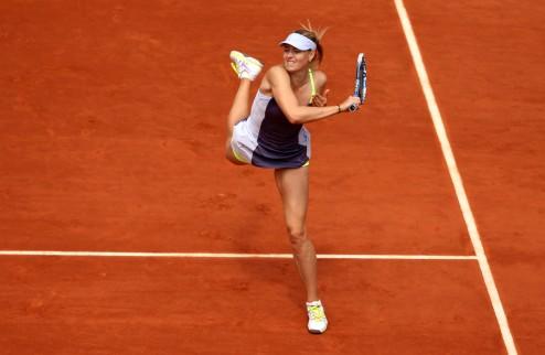 ����� ������ (WTA). ������ ��������� � ���������, ������ �������� � ������