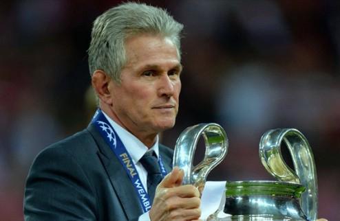 Хайнкес раскритиковал Федерацию футбола Бразилии