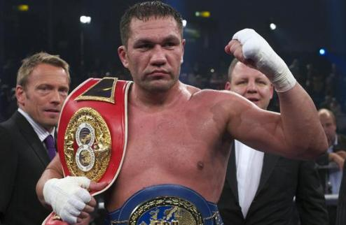 Пулев может драться с победителем боя Кличко-Поветкин