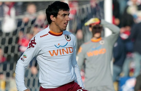 Рома расторгнет контракт с Бурдиссо