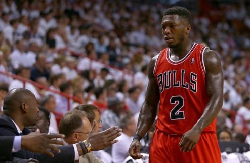НБА. Робинсон не откажется вернуться в Нью-Йорк
