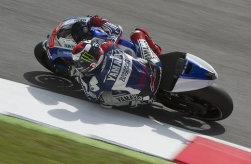MotoGP. ����-��� ������. ������� �� �������, ����� � ������ ��� �����