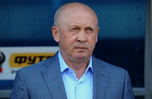 Уже 5 июня Ильичевец выходит из отпуска