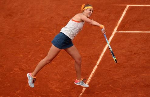 ����� ������ (WTA). �������� � �������� ���������� �������� �������