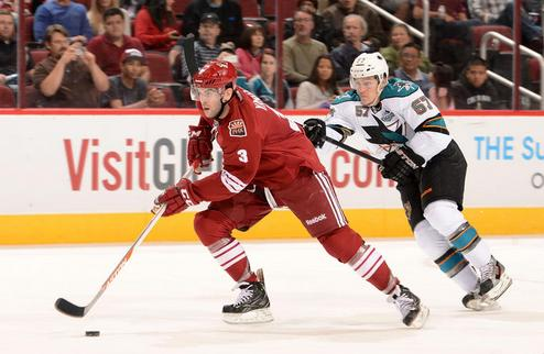 НХЛ. Эдмонтону нужен известный защитник