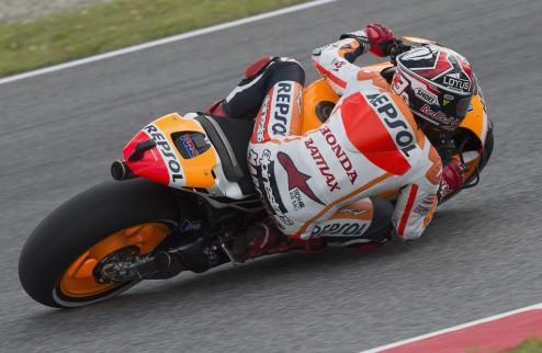 """MotoGP. Капиросси: """"Маркес может стать чемпионом в этом году"""""""