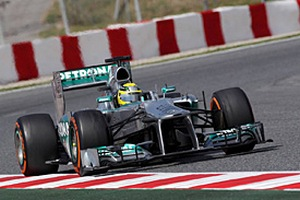 Формула-1. Мерседес предстанет перед Международным трибуналом